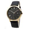 Часы мужские Sagitta Date L01D-MG с чёрным циферблатом