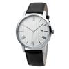 Часы мужские Sagitta Date L01D-MS с белым циферблатом
