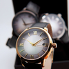 Часы мужские Mensa L03N-MG с римскими цифрами