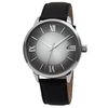 Часы мужские Mensa L03N-MS с тёмным циферблатом