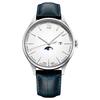 Часы с логотипом Moonphase Gent PL40202.01