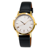 Часы женские Sagitta L01-LG с белыйм белым циферблатом