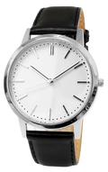 Часы мужские Sagitta L01-MS с белым циферблатом