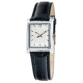 Часы наручные Gemini A07-LS с белым циферблатом