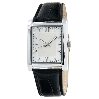 Наручные часы Gemini A07-MS с белым циферблатом