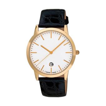 Часы с логотипом Flat Gent PL 40123.15