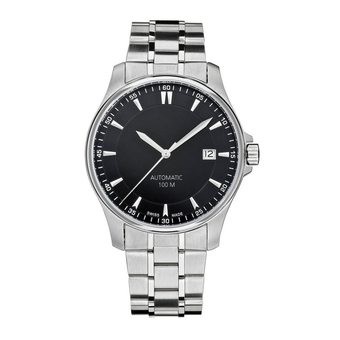 Часы с логотипом Prestige Automatic PLA44025.01