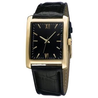 Наручные часы Gemini A07-MG с чёрным циферблатом