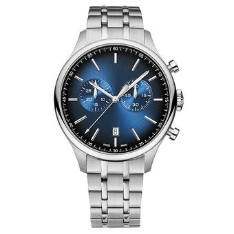 Часы с логотипом Vintage PL40192.08