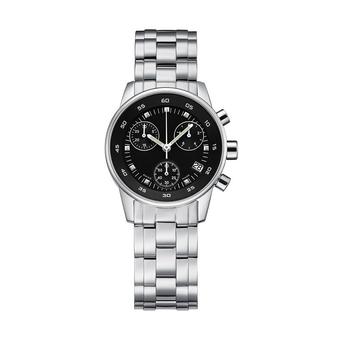 Часы с логотипом Cosmos Lady PL44013.01