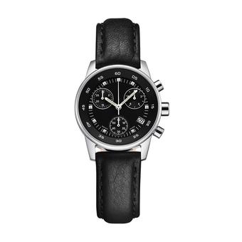 Часы с логотипом Cosmos Lady PL44013.03