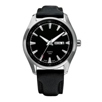 Часы с логотипом Premium PL44027.05