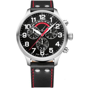 Часы с логотипом Masterchrono PL44038.01