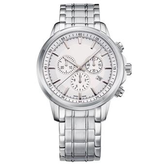 Часы с логотипом Classico Chrono PL44052.02