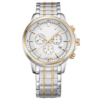Часы с логотипом Classico Chrono PL44052.06