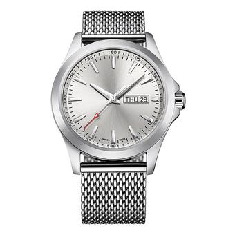 Часы с логотипом Promo PL46040.02