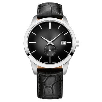 Часы с логотипом Global Gent PL 40194.03