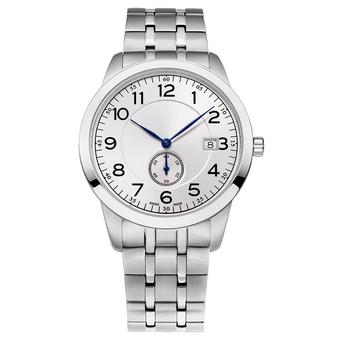 Часы с логотипом Global Gent PL 40194.12