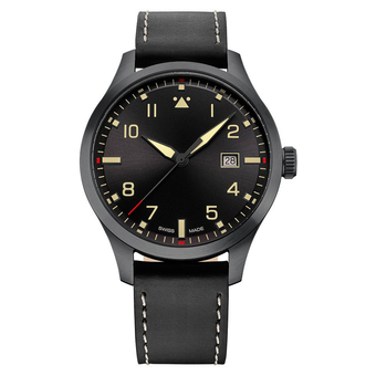 Часы с логотипом Big Classic PL 44078.08