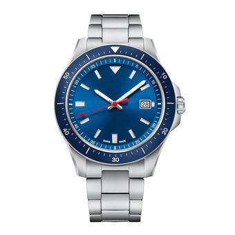 Часы с логотипом Sport PL 44082.02
