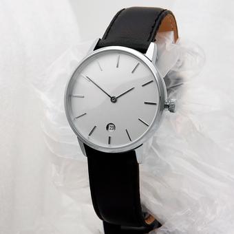 Часы женские Aquarius S01-LS с белым циферблатом