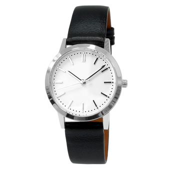 Часы женские Sagitta L01-LS с белым циферблатом