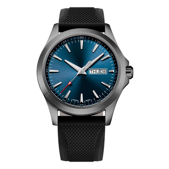 Часы с логотипом Promo PL46040.18