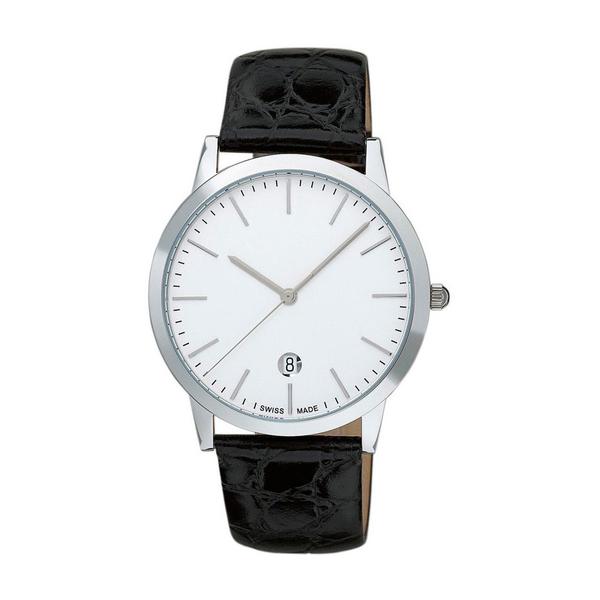 Часы с логотипом Flat Gent PL40123.11