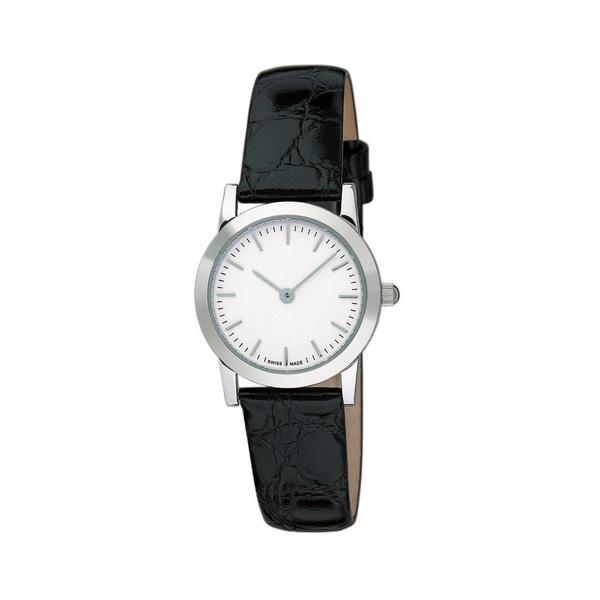 Часы с логотипом Flat Lady PL40125.11