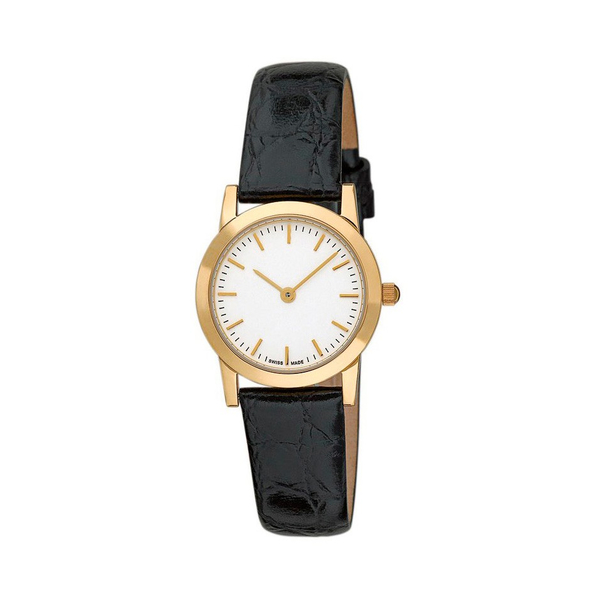 Часы с логотипом Flat PL40125.15