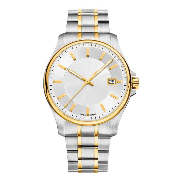 Часы с логотипом Elegant Gent PL40200.05