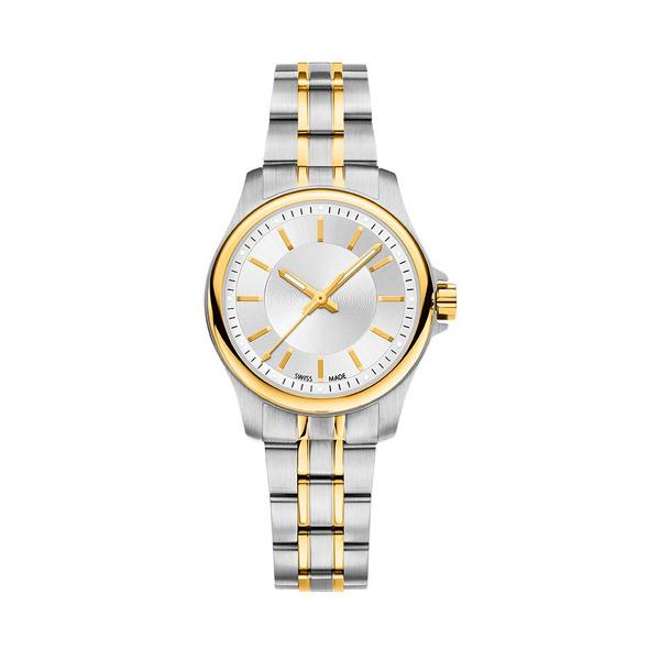 Часы с логотипом Elegant Lady PL40201.05