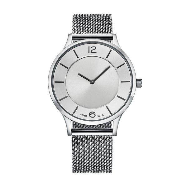 Часы с логотипом Scandinavia Unisex PL42037.02