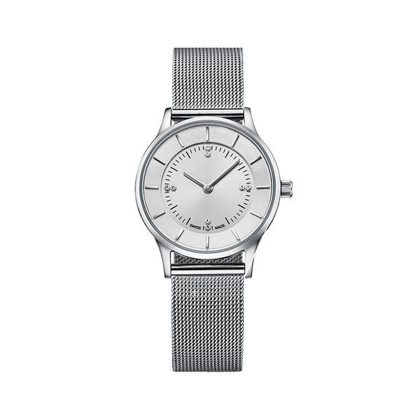 Часы с логотипом Scandinavia Lady PL42038.02