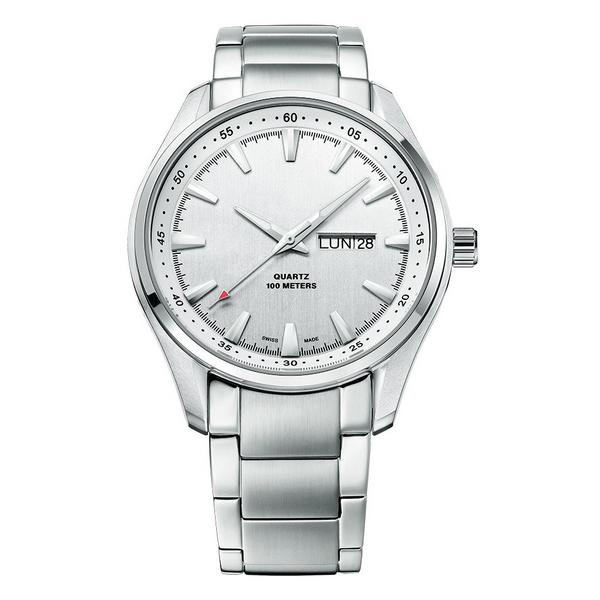 Часы с логотипом Premium PL 44027.02