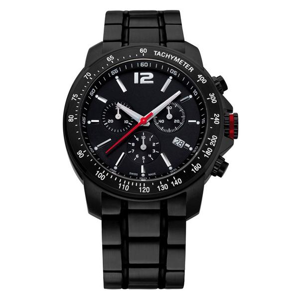 Часы с логотипом Outdoor PL44033.03