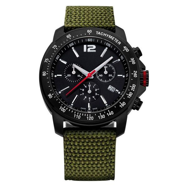 Часы с логотипом Outdoor PL44033.07
