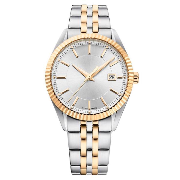 Часы с логотипом Ultra Gent PL44065.05