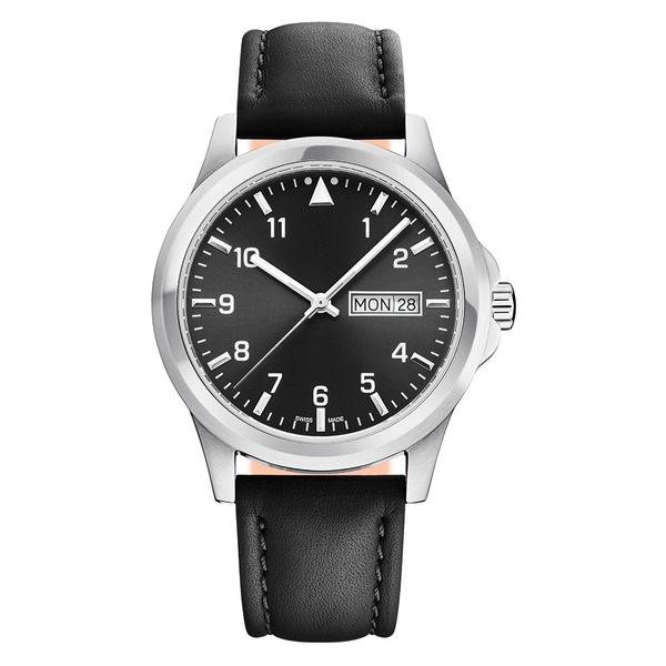 Часы с логотипом EveryDay PL44071.04