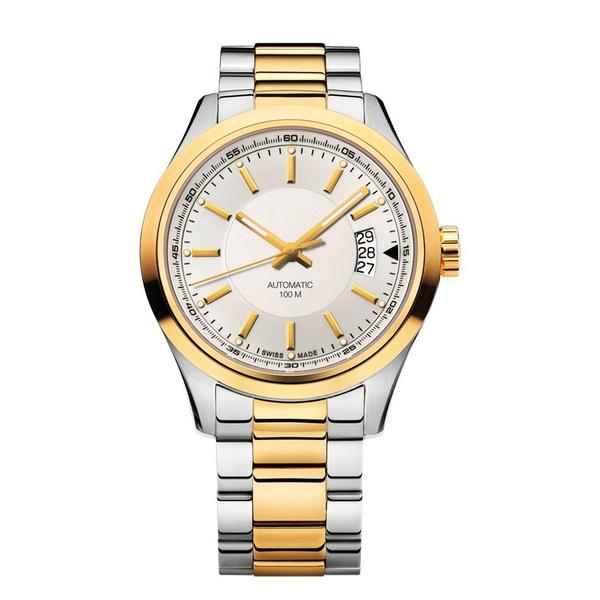 Часы с логотипом Officer Automatic PLA40003.05