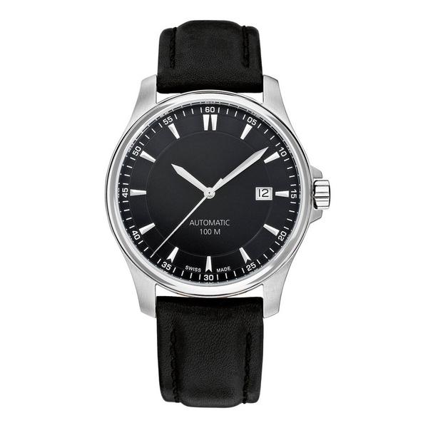 Часы с логотипом Prestige Automatic PLA44025.05