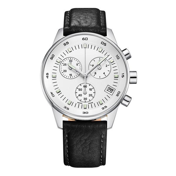 Часы с логотипом Cosmos PL40052.04