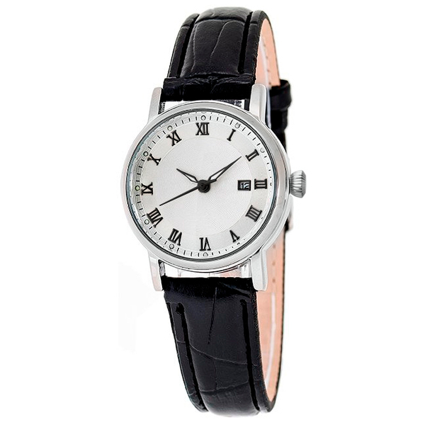 Часы женские Lacerta A06-LS с белым циферблатом