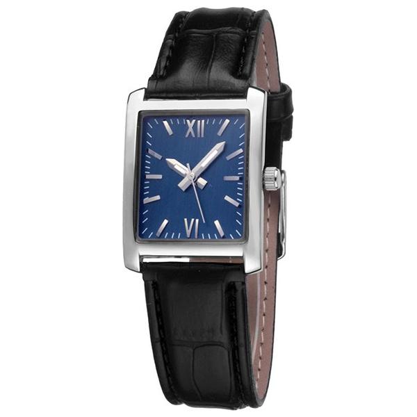 Часы наручные Gemini A07-LS с синим циферблатом