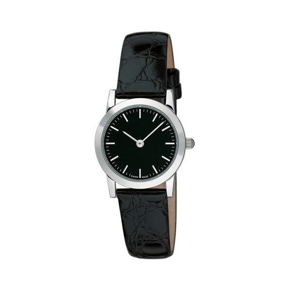 Часы с логотипом Flat Lady PL40125.10