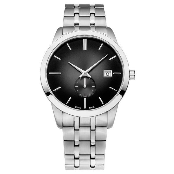 Часы с логотипом Global Gent PL 40194.01
