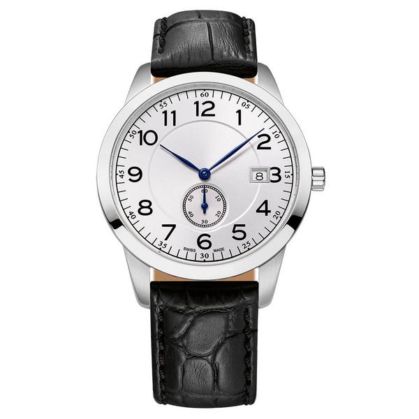 Часы с логотипом Global Gent PL 40194.14