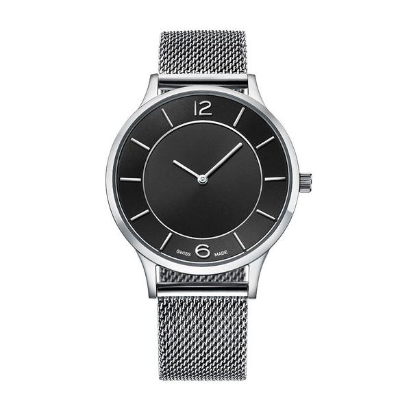 Часы с логотипом Scandinavia Unisex PL42037.01