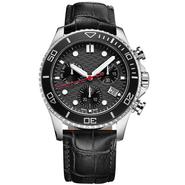 Часы с логотипом Master PL44051.04