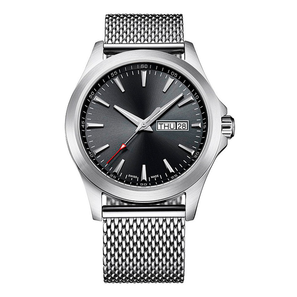 Часы с логотипом Promo PL46040.04
